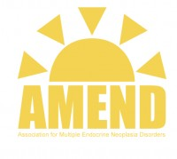 AMEND LOGO YELLOW