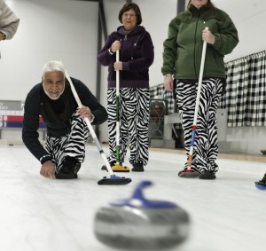 CarciNor curling team1