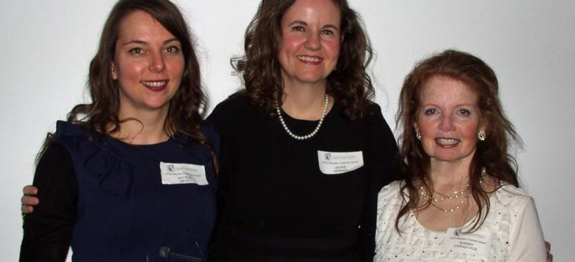 Maureen Coleman Award 2016