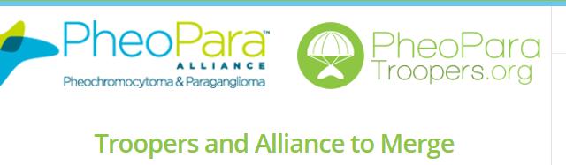 Pheo Para Alliance