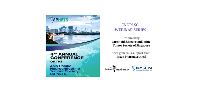 NET Cancer webinar series