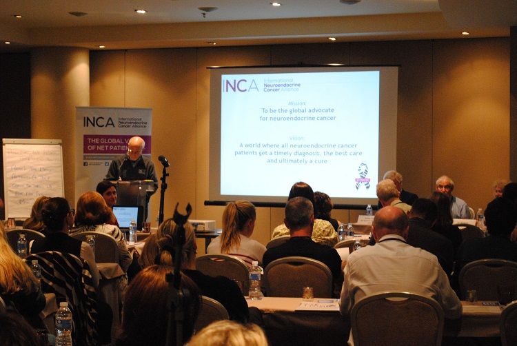 2016 AGM Summit of INCA: Reporting a successful year
