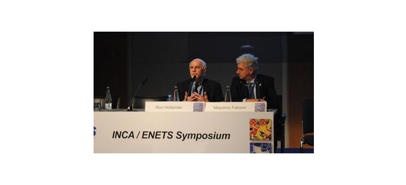 INCA ENETS Symposium 2017