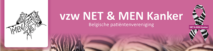 Second NET CoE and first lustrum for the NET&MEN Cancer Association in Belgium