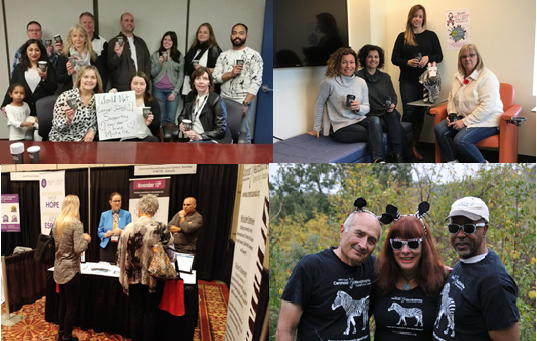 World NET Cancer Day a Success in Canada