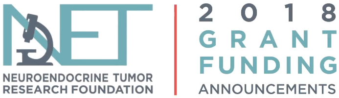 NETRF Announces Grant Funding for Neuroendocrine Cancer Research