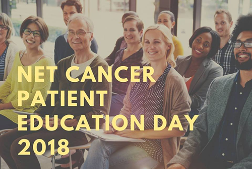 Registration for Unicorn Foundation New Zealand Annual NET Cancer Patient Education Day Is Open