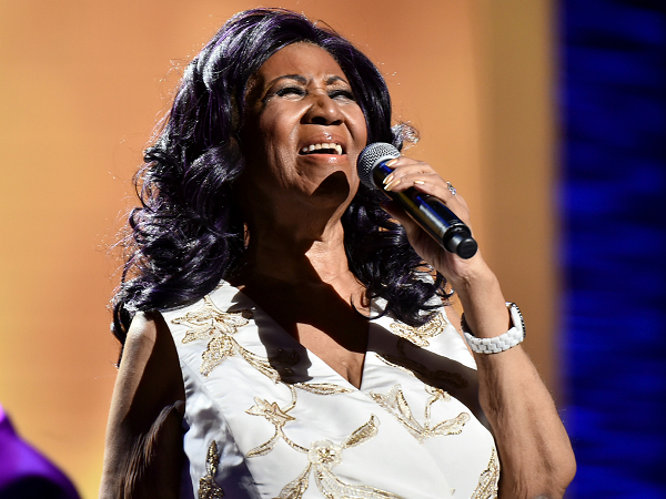The World Lost Aretha Franklin to NETs
