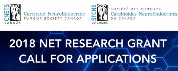 CNETS Canada: 2018 NET Research Grant Call For Applications