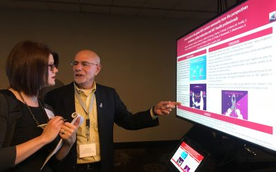 """INCA Poster """"Unmet needs in the global NETs patient community from the perspectives of patients, patient advocates and NET health professionals""""at NANETS"""
