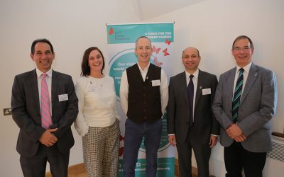 NET Patient Foundation Held Events Across the UK to Help Raise Awareness of Neuroendocrine Cancer This NET Cancer Day