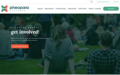 Pheo Para Alliance Launches New Patient-Focused Website to Coincide with NET Cancer Awareness Day