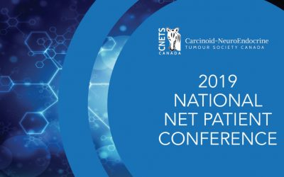 Join the CNETS Canada 2019 National NET Patient Conference Livestream on April 6th