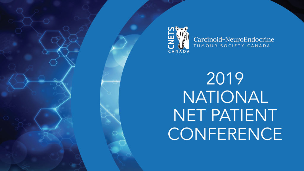 Canadian National NET Patient Conference on April 6th