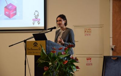 INCA at the first MENETS Conference Organized by Patients for Patients and Carers