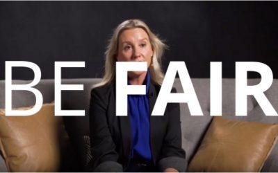Unicorn Foundation Australia Launches Be Fair