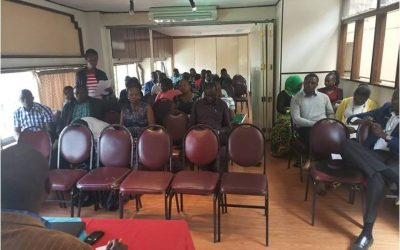 AZNETS Continuous Medical Education Program to Raise NET Awareness in Kenya