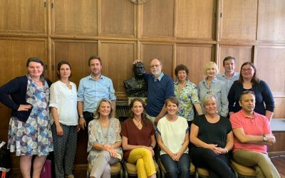 European Cancer Organization (ECCO) Patient Advisory Committee – Central to ECCO Strategy