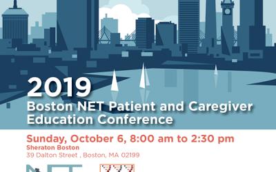2019 Boston Neuroendocrine Tumor Conference