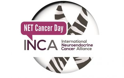 NET Cancer Day: Patients around the Globe Call for Greater Access to Care and Treatment