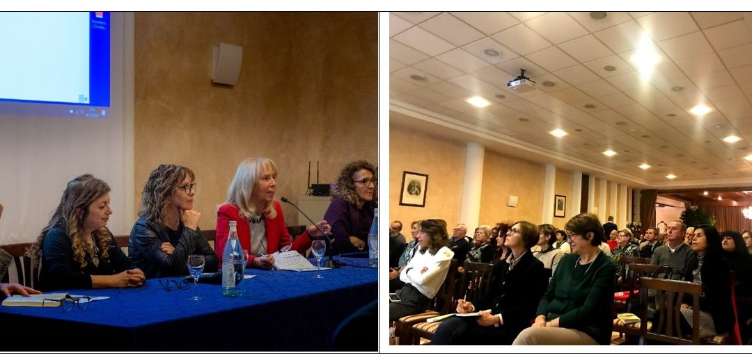 NET Italy Onlus Hosted a Meeting on Palliative Care in Italy