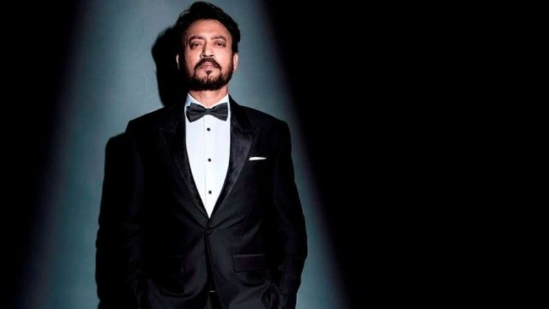 The World Mourns the Death of Irrfan Khan