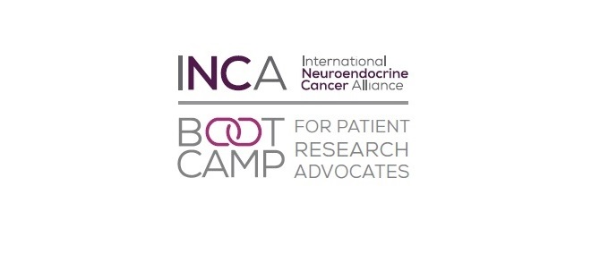 INCA Boot Camp for Research Advocates July Session