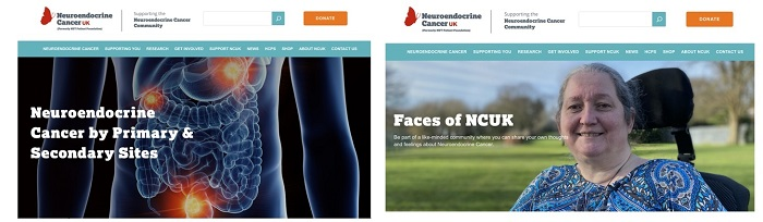 NCUK Launches New Website