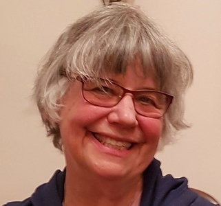 Linda Rose Krasnor