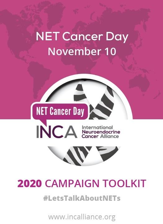 Neuroendocrine cancer day - pestideacvariu.ro, Neuroendocrine cancer day