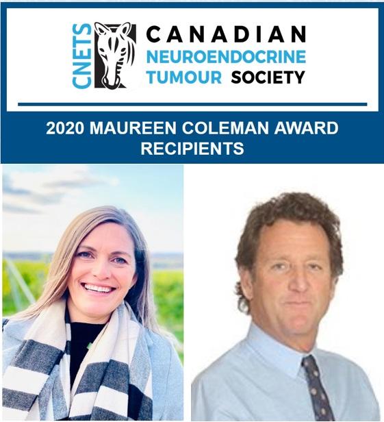 2020 Maureen Coleman Award Recipients