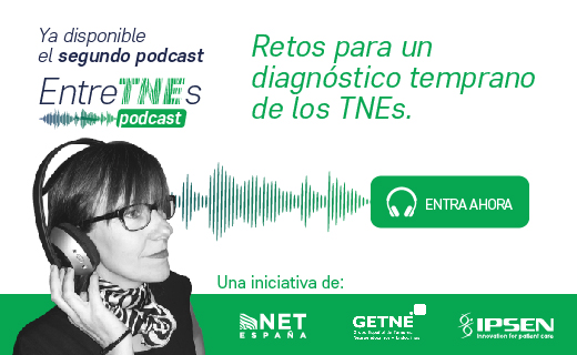 Nuevo Canal Podcast para la Comunidad NET Hispanoparlante Podcast Channel for the Spanish Speaking NET Community Launched