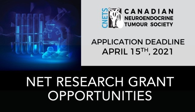 NET Research Grant Opportunities by CNETS