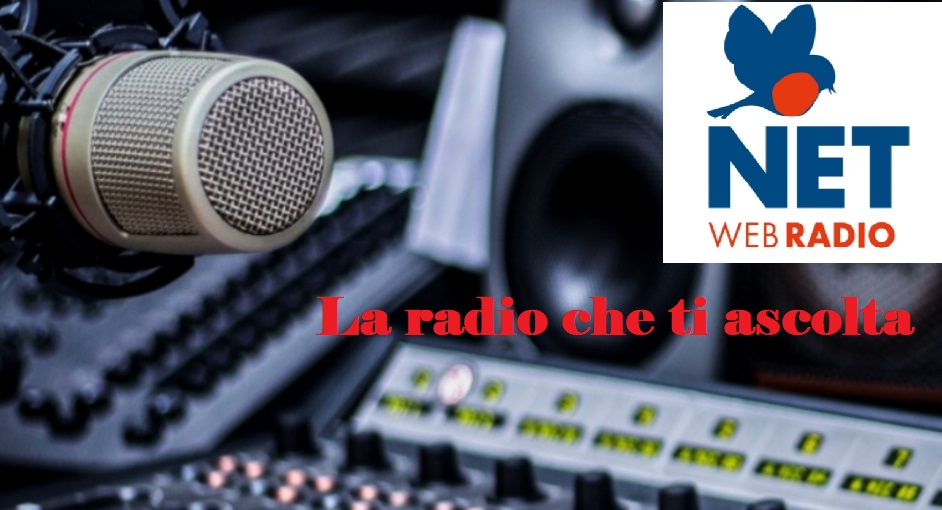 Una Web Radio per A.I.NET / A Web Radio for A.I.NET