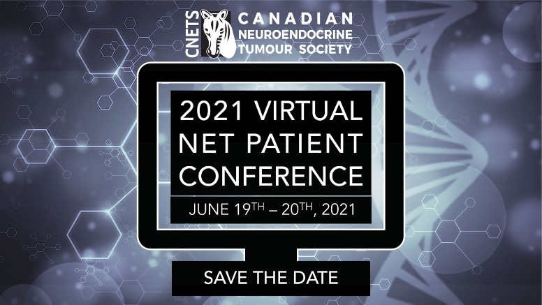 CNETS National NET Patient Conference